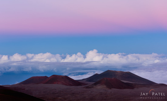 Landscape photo with a 2-Stop GND photography filters in Hawaii by Jay Patel